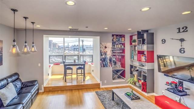 689 Luis M Marin Blvd #407, Jc, Downtown, NJ 07310 (MLS #190018577) :: PRIME Real Estate Group