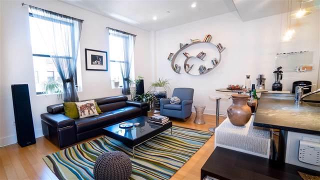 4 Beacon Way #513, Jc, Journal Square, NJ 07304 (MLS #190018581) :: The Dekanski Home Selling Team
