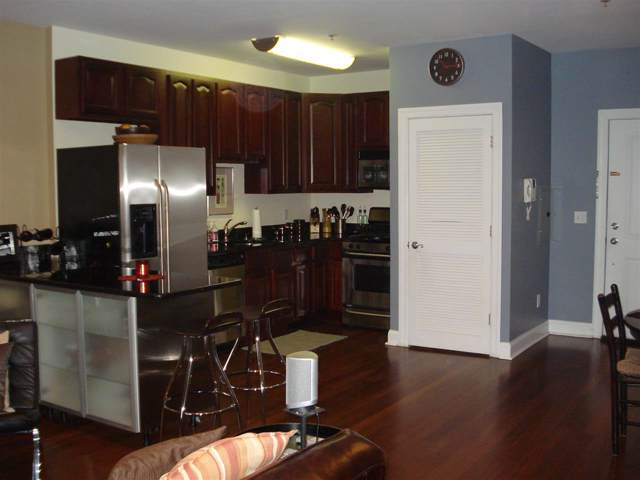 1720 New York Ave #503, Union City, NJ 07087 (MLS #190018584) :: The Trompeter Group