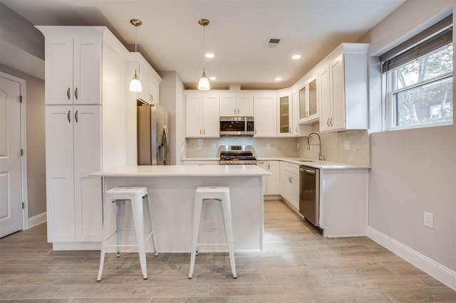 28 Giles Ave 1A, Jc, Journal Square, NJ 07306 (MLS #190018634) :: The Dekanski Home Selling Team