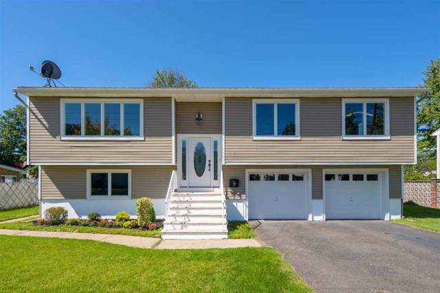 15 Robby Rd, Little Ferry, NJ 07643 (MLS #190018653) :: The Trompeter Group