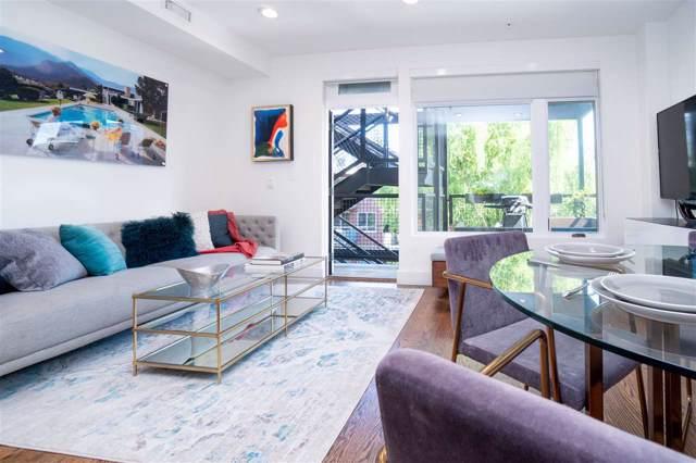 117 Willow Ave #4, Hoboken, NJ 07030 (MLS #190018718) :: PRIME Real Estate Group