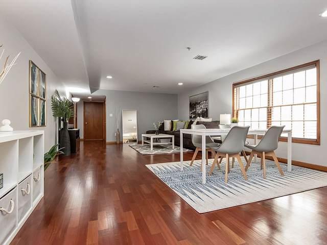 209 40TH ST 1A, Union City, NJ 07087 (MLS #190018723) :: PRIME Real Estate Group