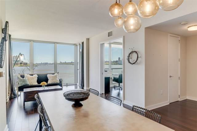 1000 Avenue At Port Imperial, Weehawken, NJ 07086 (MLS #190018726) :: PRIME Real Estate Group