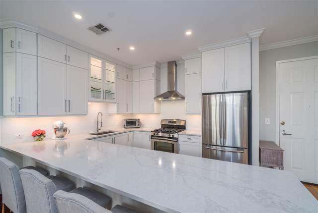 1100 Adams St #415, Hoboken, NJ 07030 (MLS #190018735) :: PRIME Real Estate Group