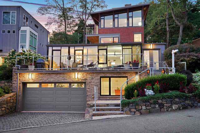 41 Colony Rd, Edgewater, NJ 07020 (MLS #190018808) :: The Trompeter Group