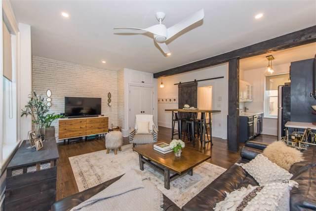 920 Hudson St 3D, Hoboken, NJ 07030 (#190018836) :: Daunno Realty Services, LLC