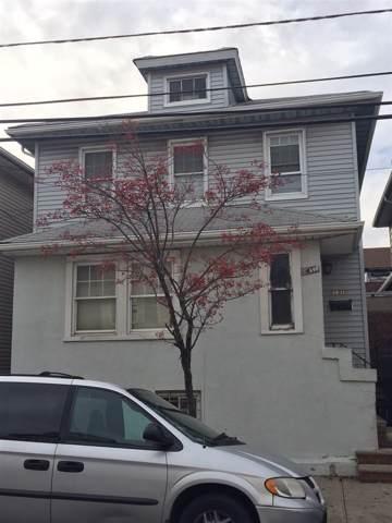 1411 6TH ST, North Bergen, NJ 07047 (MLS #190018838) :: The Lane Team