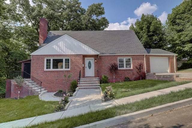 553 Ray Ave, Ridgefield, NJ 07657 (#190018839) :: Daunno Realty Services, LLC