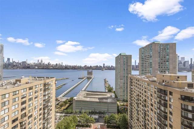45 River Dr South #2514, Jc, Downtown, NJ 07310 (MLS #190019248) :: PRIME Real Estate Group