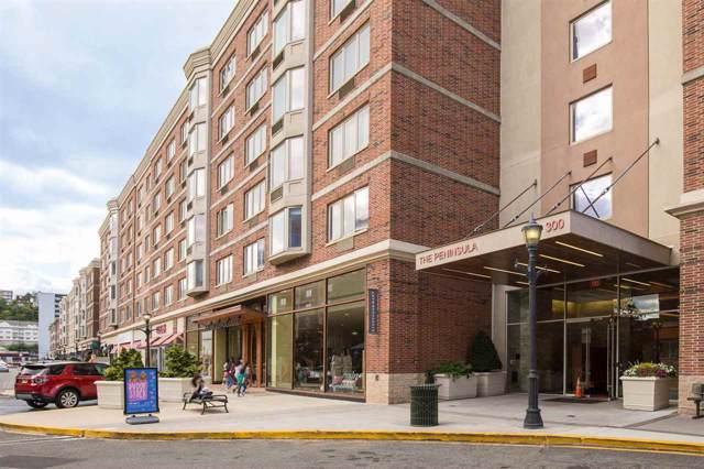 1202 City Pl, Edgewater, NJ 07020 (MLS #190019379) :: The Trompeter Group