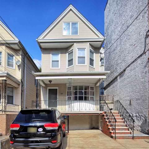 28 50TH ST, Weehawken, NJ 07086 (MLS #190019679) :: The Trompeter Group