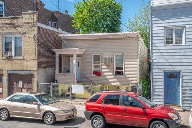 593 59TH ST, West New York, NJ 07093 (MLS #190019682) :: PRIME Real Estate Group