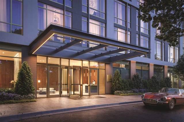 75 Park Lane South #806, Jc, Downtown, NJ 07310 (MLS #190019722) :: PRIME Real Estate Group