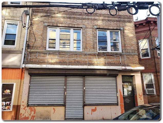 5516 Hudson Ave, West New York, NJ 07093 (MLS #190019723) :: PRIME Real Estate Group