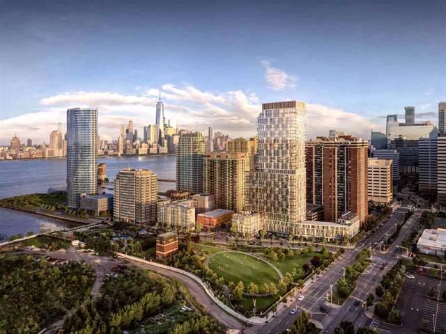 75 Park Lane South #319, Jc, Downtown, NJ 07310 (MLS #190019724) :: PRIME Real Estate Group