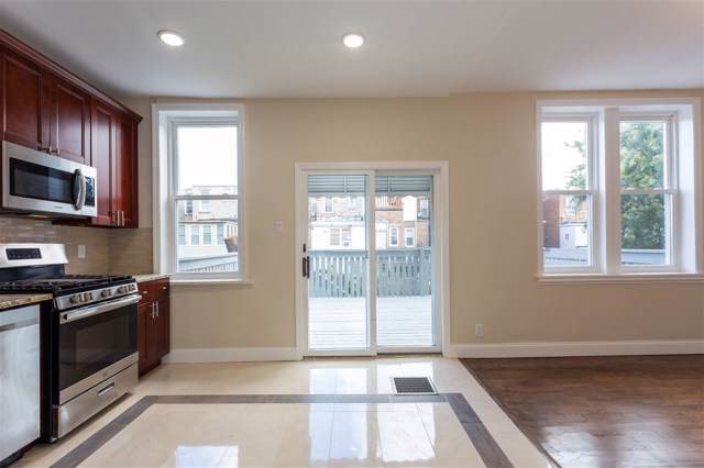 410 56TH ST #1, West New York, NJ 07093 (MLS #190019887) :: PRIME Real Estate Group