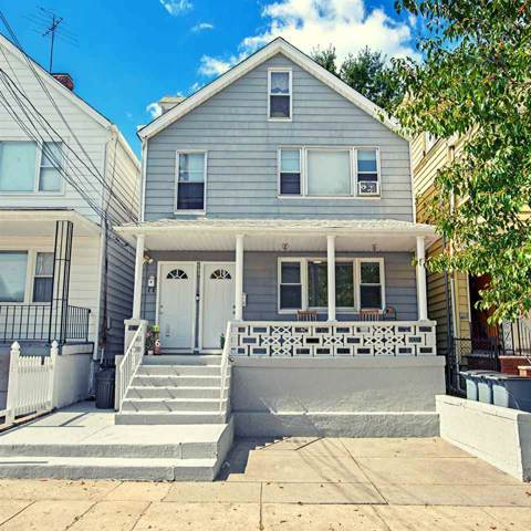 163 Newman Ave, Bayonne, NJ 07002 (MLS #190019998) :: PRIME Real Estate Group