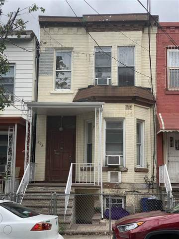 205 44TH ST, Union City, NJ 07087 (MLS #190020031) :: Team Francesco/Christie's International Real Estate