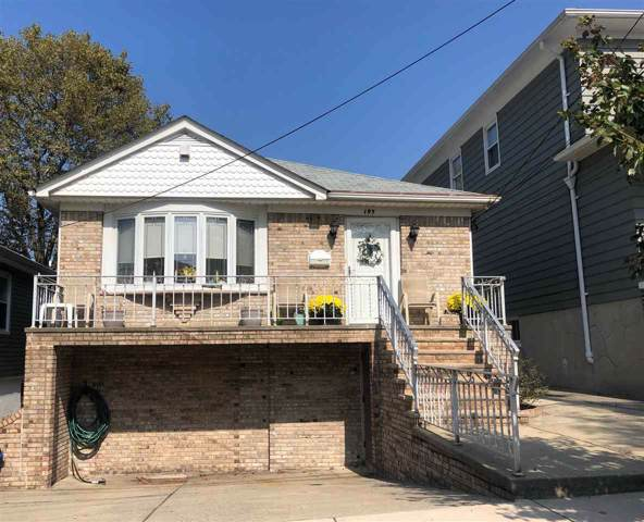 195 West 26Th St, Bayonne, NJ 07002 (MLS #190020128) :: PRIME Real Estate Group