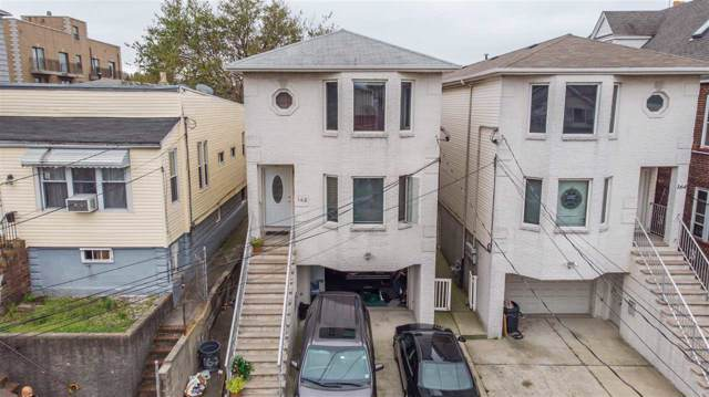 162 West 53Rd St, Bayonne, NJ 07002 (MLS #190020136) :: PRIME Real Estate Group