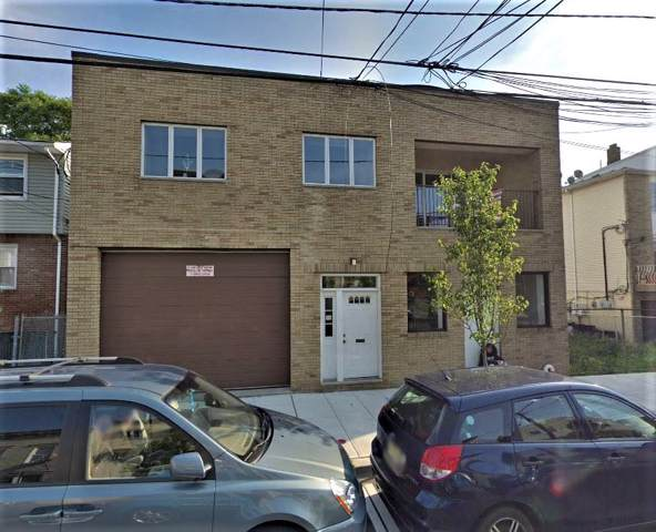 519-521 5TH ST, Union City, NJ 07087 (MLS #190020141) :: The Trompeter Group