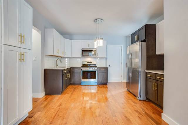 36 East 25Th St, Bayonne, NJ 07002 (MLS #190020143) :: PRIME Real Estate Group