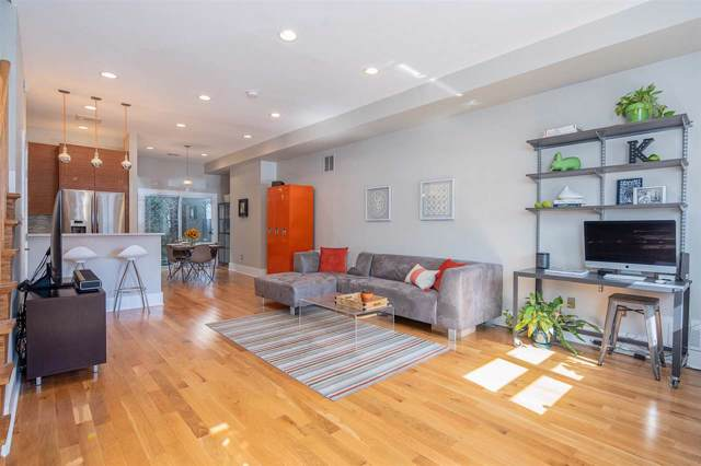 356 6TH ST 1R, Hoboken, NJ 07030 (MLS #190020179) :: PRIME Real Estate Group