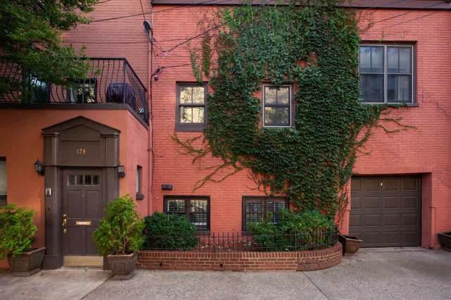 231 Warren St #4, Jc, Downtown, NJ 07302 (MLS #190020198) :: PRIME Real Estate Group