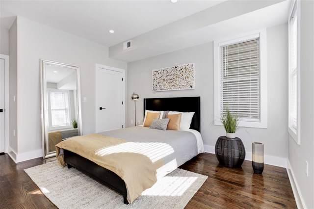 228 Bay St #3, Jc, Downtown, NJ 07302 (MLS #190020203) :: PRIME Real Estate Group