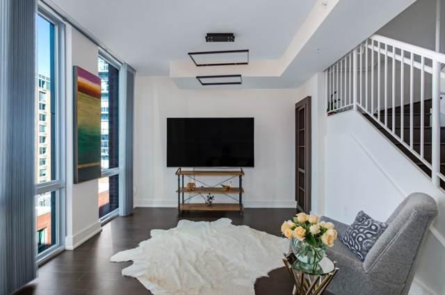 201 Luis M Marin Blvd #8150, Jc, Downtown, NJ 07302 (MLS #190020219) :: PRIME Real Estate Group
