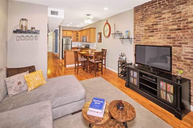 157 14TH ST 2R, Hoboken, NJ 07030 (MLS #190020244) :: The Dekanski Home Selling Team