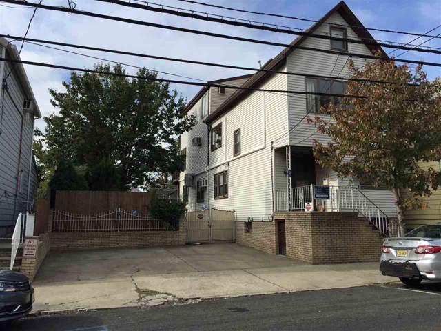 14-16 East 16Th St, Bayonne, NJ 07002 (MLS #190020262) :: The Dekanski Home Selling Team