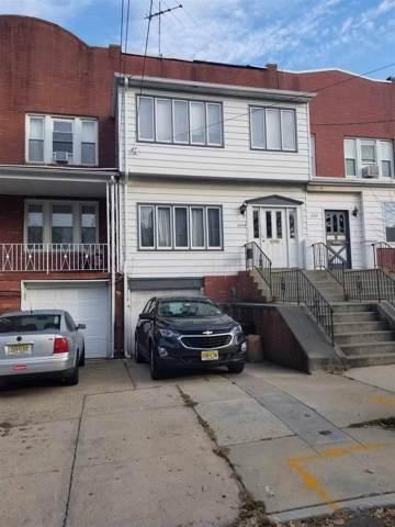 266A Ave B, Bayonne, NJ 07002 (MLS #190020284) :: The Dekanski Home Selling Team