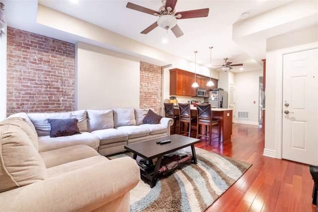 1012 Park Ave #4, Hoboken, NJ 07030 (MLS #190020327) :: PRIME Real Estate Group