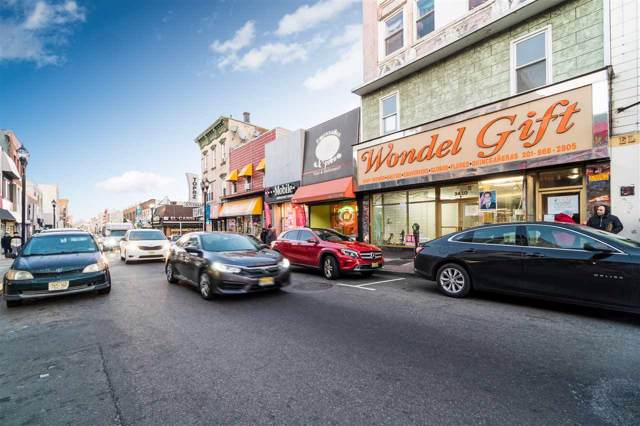 3410 Bergenline Ave, Union City, NJ 07087 (MLS #190020330) :: PRIME Real Estate Group