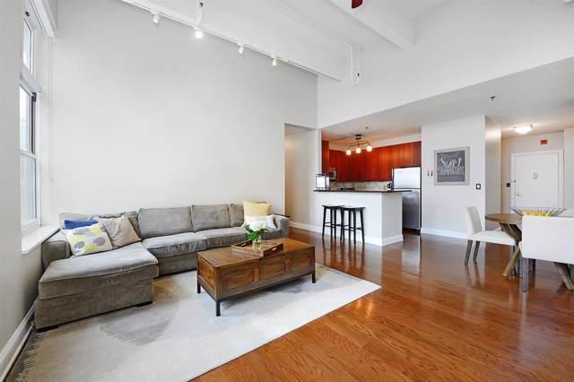 1500 Washington St 5X, Hoboken, NJ 07030 (MLS #190020343) :: RE/MAX Select