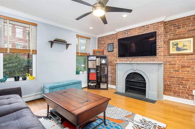 88 Park Ave 2S, Hoboken, NJ 07030 (MLS #190020356) :: PRIME Real Estate Group