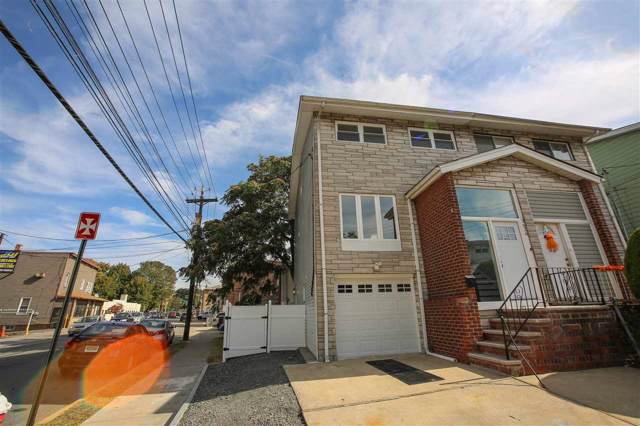 3626 Charles Ct, North Bergen, NJ 07047 (MLS #190020393) :: RE/MAX Select