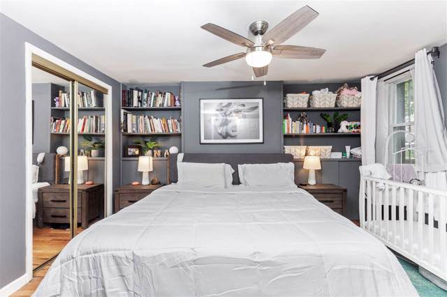 301 2ND ST #1, Jc, Downtown, NJ 07302 (MLS #190020401) :: RE/MAX Select