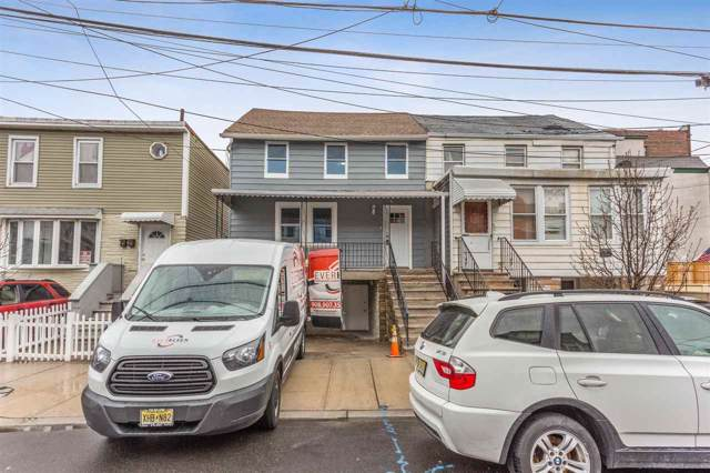 310 12TH ST, Union City, NJ 07087 (MLS #190020407) :: The Sikora Group