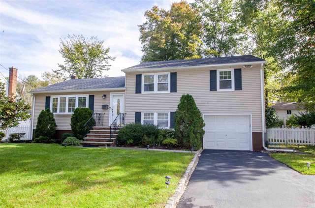 36 Swan Rd, Livingston, NJ 07039 (MLS #190020427) :: The Sikora Group