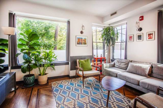 25 Division St #1, Jc, Downtown, NJ 07302 (MLS #190020435) :: RE/MAX Select