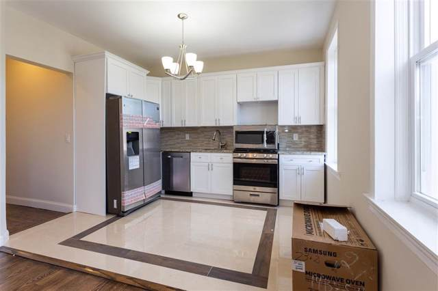 410 56TH ST, West New York, NJ 07093 (MLS #190020444) :: The Trompeter Group