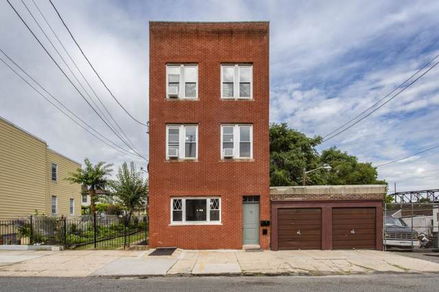 73-77 Wright Ave, Jc, Journal Square, NJ 07306 (MLS #190020473) :: PRIME Real Estate Group