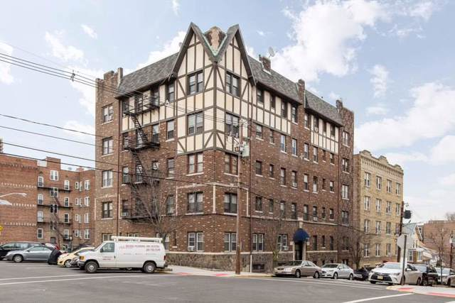 40 74TH ST 4D, North Bergen, NJ 07047 (MLS #190020497) :: The Trompeter Group