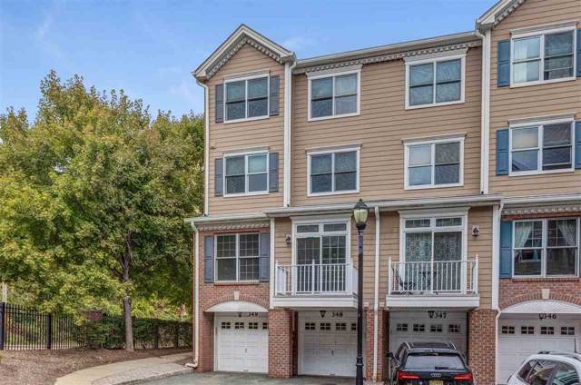 349 Oswego Ct, West New York, NJ 07093 (MLS #190020508) :: The Trompeter Group