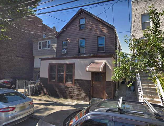 39 Hopkins Ave, Jc, Heights, NJ 07306 (MLS #190020510) :: PRIME Real Estate Group