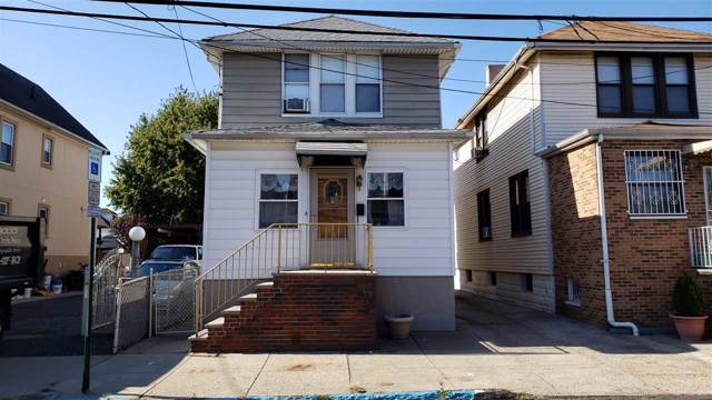 4611 Liberty Ave, North Bergen, NJ 07047 (MLS #190020541) :: The Trompeter Group