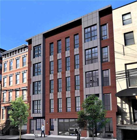 326 Grand St #201, Hoboken, NJ 07030 (MLS #190020569) :: PRIME Real Estate Group